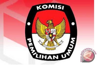 KPU larang caleg kampanye di media massa
