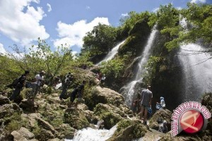 Dispar DIY fokus tingkatkan jumlah panggung wisata