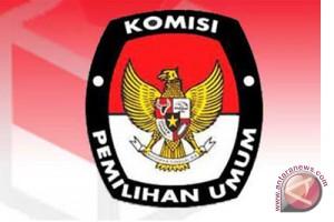KPU : baru satu parpol laporkan dana kampanye