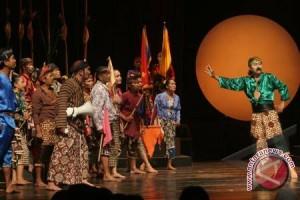 Disbud Sleman selenggarakan Festival Ketoprak