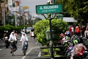 Lebaran 2017 - Pemkot Yogyakarta siapkan TIS layani wisatawan