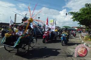 PKS Kulon Progo tolak rencana kenaikan BBM