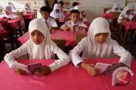 Bupati Bantul : tumbuhkan lingkungan sekolah menyenangkan