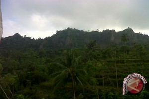 Kementerian ESDM meminta masyarakat jaga kelestarian Gunungsewu