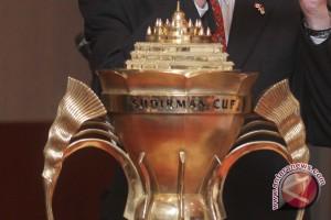 Hasil pertandingan Piala Sudirman 2013