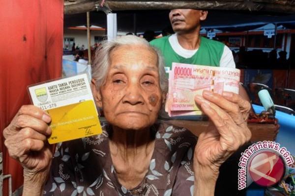 BLSM Yogyakarta dilayani di kantor Pos cabang