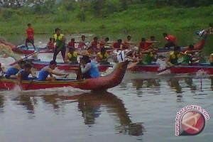 Disbudpar: Festival Perahu Naga tingkatkan kunjungan wisatawan