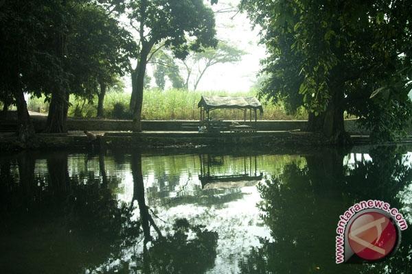PU bantu revitalisasi Sendang Klampok Kulon Progo