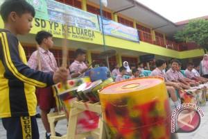 Satu SD Yogyakarta tidak terima siswa baru