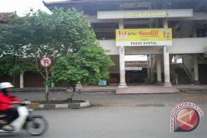 Bantul terjunkan 237 petugas keamanan pasar