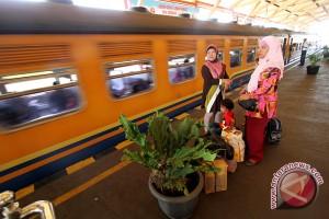 KAI ubah susunan rangkaian kereta api
