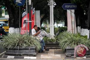 Pemkot Yogyakarta tindaklanjuti tawaran penjualan lahan warga