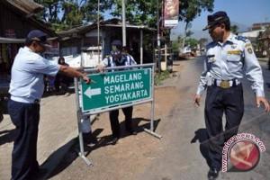 Dishub berupaya memperlancar arus di Bukit Bintang