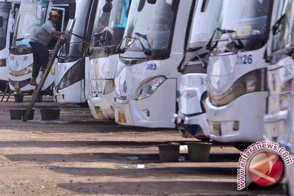 Yogyakarta susun kajian jaringan trayek bus sekolah