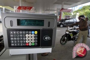 Pertamina pasang alat pengendali BBM akhir Agustus