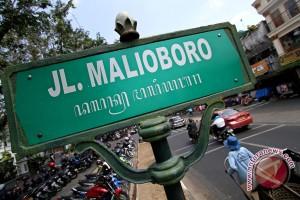 Lebaran 2016 - Malioboro jadi fokus pengamanan