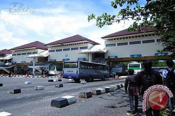 Lima CCTV Giwangan siap pantau angkutan lebaran