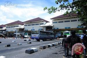 Kepastian pengambilalihan Terminal Giwangan baru pada personel