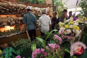 Yogyakarta tuan rumah Pekan Flori-Flora Nasional
