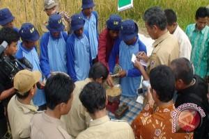 Penyuluh Pertanian kesulitan mentransfer ilmu ke petani