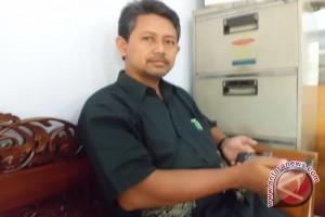 KPU Gunung Kidul terima pendaftaran bacaleg PAN
