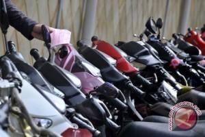 Polda DIY amankan 18 kendaraan hasil kejahatan