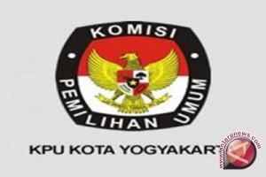 KPU Yogyakarta kirimkan dokumen berita acara