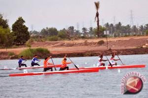 Dispar harapkan Laguna Depok pusat olahraga air