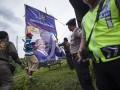 Penertiban peraga kampanye langgar aturan diusulkan serentak