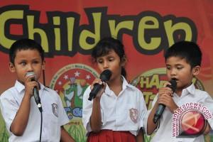 Yogyakarta akan terima tiga penghargaan terkait anak