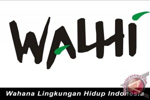 Walhi: sumur resapan atasi pencemaran air DIY