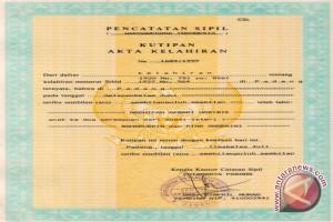 Yogyakarta targetkan kepemilikan akta kelahiran 100 persen