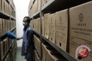 ANRI: Digitalisasi arsip nasional baru 30 persen