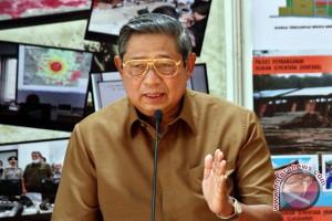 SBY: Indonesia berpeluang menjadi negara kuat 2045