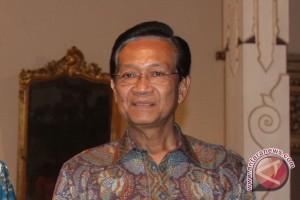 Sultan canangkan Bulan Bhakti Gotong Royomg Masyarakat