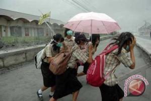 BMKG: DIY memasuki puncak musim hujan