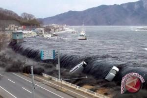 BMKG imbau warga pesisir pahami karakteristik tsunami