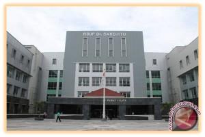 RSUP Sardjito kembali rawat pasien suspect difteri