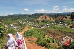 Pemkab Gunung Kidul dorong masyarakat ikut transmigrasi