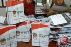 KPU Kulon Progo wacanakan perubahan daerah pemilihan