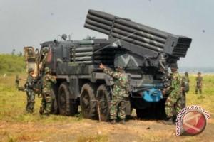 Indonesia jajaki penangkis serangan udara buatan Tiongkok