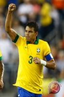 15 nama pemain Timnas Brasil ke Piala Dunia