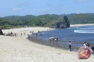 55.000 wisatawan masuk Gunung Kidul saat Imlek