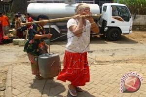Gunung Kidul anggarkan penyaluran air Rp650 juta