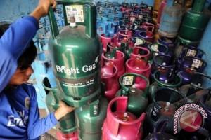 Disperindagkop: Bright Gas 5,5kg tambah pilihan konsumen