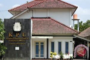 KPU fasilitasi pemilihan osis serentak 70 SMA
