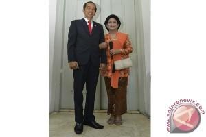 Hasil survei mayoritas publik puas kinerja Jokowi