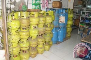 Hiswana DIY jamin stok elpiji selama Ramadhan