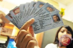 Disdukcapil Gunung Kidul berhenti cetak e-ktp
