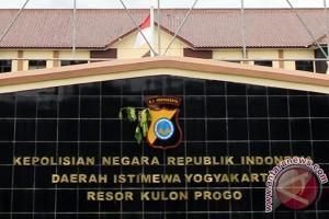 Polres Kulon Progo terjunkan 445 personel